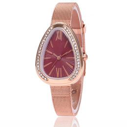 2018 nueva pulsera de aleación WISH muñeca Guo Huang red de comercio exterior modelos de explosión caliente damas reloj coreano regalo de cumpleaños reloj de dama reloj desde fabricantes