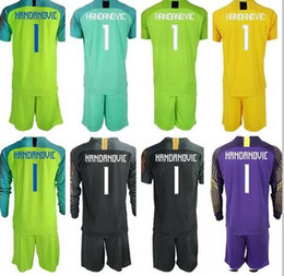 best authentic dbea9 32af0 Discount Goalkeeper Kit Jerseys   Goalkeeper Kit Jerseys ...