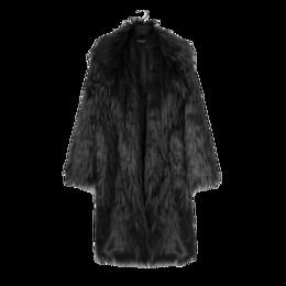 grabenmänner grün Rabatt Mantel der Männer Kunstpelz Jacke der Männer Kunstpelz Mantel Herbst Winter langen Trench Farbe Weiß / Grau / Schwarz / Rosa / Inky Grün