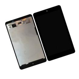 """Pantalla táctil lcd pad online-8 """"Pantalla LCD Asamblea de digitalizador de pantalla táctil + Herramientas para LG G Pad X2 8.0 Plus FHD LTE V530"""