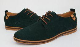 sapatos casuais para homem Desconto Homens Sapatos de Verão Da Primavera de Couro Formal de Negócios Sapatos Casuais Homens Vestido de Escritório Sapatos de Luxo Respirável Masculino Oxfords