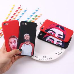 2019 telefongehäuse für paare Hipster Phone Cases Hot Paar All-Inclusive Für Iphone Xs Max Xr Matt Weiche Handy Fall Für Iphone 6 7 8 X Plus rabatt telefongehäuse für paare