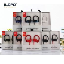 G5 Sports Écouteurs Sans Fil Power3 In-Ear Sans Fil Casque Populaire Crochet Oreille Avec Micro Pour Iphone Android Téléphone Mieux Marshall ? partir de fabricateur