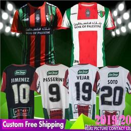 d397adcf84f 2019 new Deportivo Palestino Soccer Jersey 19 20 ORRES ROSENDE CAMPOS  CORTES CUTIERREZ VALLEJOS FARIAS Home Away Football Jerseys Shirt