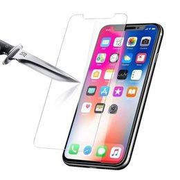 iphone hochwertiges kameraobjektiv Rabatt 0.3mm 9H Ausgeglichenes Glas für iPhone Explosionsschutz Displayschutzfolie für das iPhone 8 7 6s X XS MAX 11Pro SE2