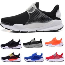 size 40 8ca92 38b8c NER 2019 Original Presto Sock Dart SP GS Fragment Breathe Net Running Shoes  Women Mens Trainers Prestos Black White Red Sport Sneakers 36-45 discount  sock ...