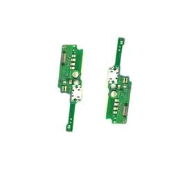 Per Alcatel Shine Lite OT5080 5080U 5080 Micro USB Caricabatterie Connettore per scheda di ricarica Connettore per cavo flessibile cheap alcatel parts da parti di alcatel fornitori