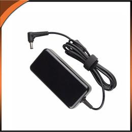 alimentazione del computer portatile Sconti 19V 3.42A Adattatore per caricabatterie AC 100-240v Adattatore per laptop per computer portatile asus con 5.5 * 2.5 mm