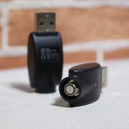 Canada stylo vape chargeur USB chargeur pour 510 fil ego, ego-t, batterie ego-w, chargeur sans fil entrée cigarette électronique DC 5V USB2.0 f Offre