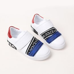 cloth breathable shoes Coupons - kids shoes boys summer new kids's casual shoes cute fashion set version 2019 comfortable fashion cloth stitching