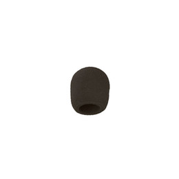 microphone sponges Coupons - TOP!-Microphone Ball Type Sponge Windscreen Foam Cover, Black