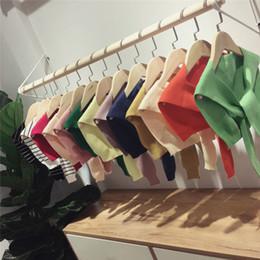 chal de punto para niños suéteres pequeños de punto de bufanda salvaje para bebés desde fabricantes