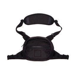 19ss камень унисекс Fanny Pack мода талии мужчины холст хип-хоп пояс сумка мужчины посыльные сумки 18SS маленькая сумка Bumbag от
