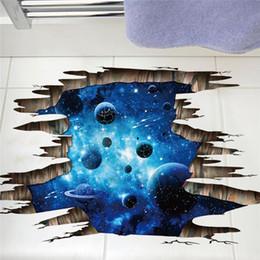 3D Duvar Çıkartmaları Sualtı Balık Yunus Evren 3D Canlı Pencere Duvar Çıkartmaları DIY Duvar çıkartmaları Banyo Oturma Odası Yatak Odası Ev dekorasyon nereden