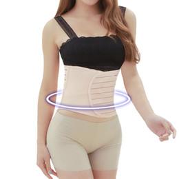 paquetes de ropa Rebajas Mujeres embarazadas Cinturón abdominal Mujer diseñador Cintura Ropa Gasa Paquete Cintura Artículo Maternidad Cesárea Mes mes Gasa 19