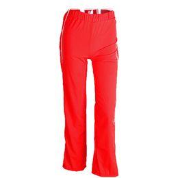 3227f08aa legging calças cortes Desconto Mulheres Pure Color Wide Leg Pants Cut off  Split Side Botões Jogger