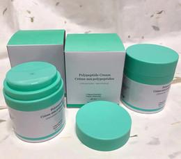essência de pérola Desconto New Skincare Marca protini creme polipeptídeo alta qualidade creme de umidade 50ml / 1,69 fl.oz Artigo popular nos EUA DHL navio livre