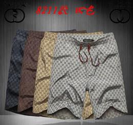 b7188239e5 2019 Board Shorts Mens Summer giv Beach Pants High-quality swimming trunks  Bermuda Male Letter Surf Life Men's g sport shorts 6 trunk
