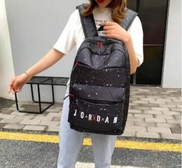 nuevo air2019 / 20 AJ jordam mochilas de mochila fútbol AJ PSG PARIS bolsos de marca para hombre mujer niñas y moda deportiva bolso de hombro deportivo desde fabricantes