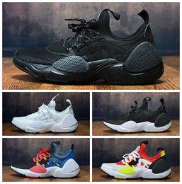 online store de740 c1e66 2019 New Huarache E.D.G.E TXT OG-Inspired Air Flight Knit Breathable Mens  Shoes Sports Huraches 8 Trainers Hurache Run Designer Sneakers discount air  ...