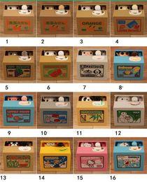 Kumbara Panda Bambu Otomatik Çaldı Para Panda kedi Otomatik Çalmak Para Para Tasarrufu Kutusu Kumbara çocuklar için D0737 nereden