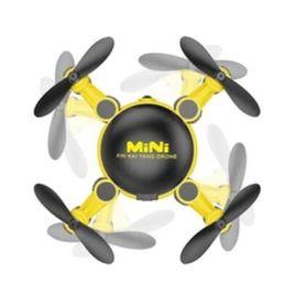 Профессиональная вертолетная камера rc онлайн-Профессиональный RC Вертолет KY901 Wi-Fi FPV RC Quadcopter Мини Drone Складная Селфи Дрон С HD Wi-Fi Камера RC Игрушка VS H37 H31 Новейший