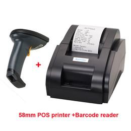 Usb Portu Barkod Tarayıcı Ve Usb Portu 58mm Termal Yazıcı Termal Makbuz Yazıcısı Pos Yazıcı T8190622 nereden