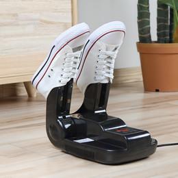 asciugatrice elettrica intelligente di deodorizzazione regolabile telescopica dell'essiccatore dell'ozono di sterilizzazione dell'essiccatore delle scarpe da protettore per le scarpe fornitori