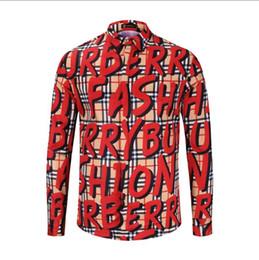 vendre comme chaud New 2018 hommes Designer manches longues Casual solide chemise USA marque chemises mode Oxford chemises sociales petite robe de cheval ? partir de fabricateur
