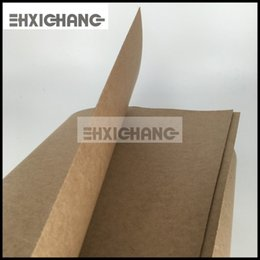 2019 крафт-картон 100 шт. / лот эластичная бумага крафт-бумага 1150 * 800 высечки 0.5 мм толщиной эластичный картон Биговальная машина картон скидка крафт-картон
