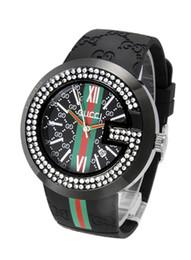 2019 rubber band Luxury Man Watch Calendario famoso marchio Sport al quarzo stile speciale orologio maschile per il tempo libero classico Polso di alta qualità da i ragazzi impermeabili guardano verdi fornitori
