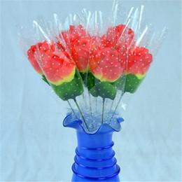 giallo arrangiamenti di fiori di seta Sconti Home Decorazioni per matrimoni Regali promozionali fiori artificiali fiori artificiali rose singole rose san valentino pesca per San Valentino