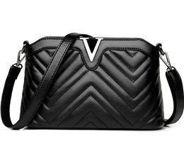 2019 malha de diamante Made In China Hot Sale Da Moda Bolsas Vintage Mulheres sacos de Designer Bolsas Carteiras de Couro Pu Crossbody Diamante Treliça Sacos de Ombro desconto malha de diamante