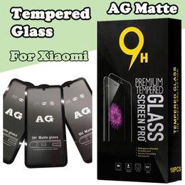 AG Mat 9 H Kavisli Temperli Cam Filmi Ekran Koruyucu Geçirmez Xiaomi Mi 9 SE 8 Lite Mix 3 F1 Redmi Not 7 6 Pro 6A Gitmek Ile S2 K20 Kutusu nereden