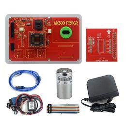 Merc-edes Benz AK500 + programador chave com Calculator EIS SKC de