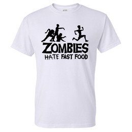 Lustiges t-shirt slogans online-2019 sommer männer t shirts zombies lustige slogan top tees glowing swag kurzarm baumwolle t-shirt oansatz casual druck t-shirt