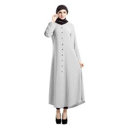 Одежда дубай онлайн-Muslim Abaya Dress Kimono Robe Orientale Soiree Muslim Clothing Women Robe Dubai Arabe Kaftan Women Long Dress
