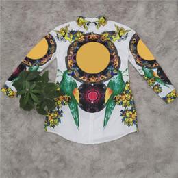 Womens verão Designer vestidos de camisa lapela Neck A Linha Folra Imprimir Roupa Female Fashion Night Club Estilo Casual Vestuário de