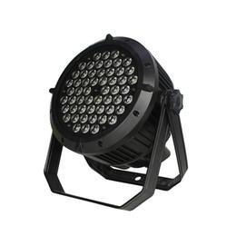 Par 54 online-La luce della fase superiore ha condotto la parità par impermeabile par 54 luce par principale IP65 con il prezzo franco fabbrica