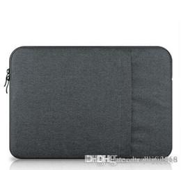 Laptop fall 13 wasserdichte hülse online-HEISSE Marken-wasserdichte zerquetschungssichere Notebook-Computer-Laptop-Beutel-Laptop-Hülsen-Kasten-Großhandelsabdeckung für 11/12/13/14/15 / 15.6 Zoll LaptopTablet