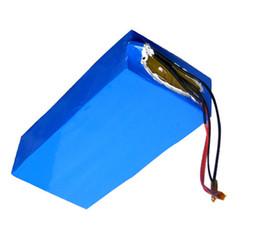 Caso elettrico della batteria della bici online-Batteria 48V 1000W Batteria 48V Electric Bike Batteria 48V 20AH agli ioni di litio con custodia in PVC 20A BMS 54,6V 2A caricatore