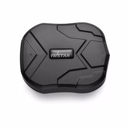 2019 автоматический радио gps телевизор цифровой TKSTAR Водонепроницаемый Магнит Автомобильный GPS Трекер