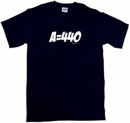 référence de vêtements Promotion A = 440 tee-shirt pour hommes de référence de guitare basse Référence taille SM-6XL Couleur Nouveau Marque-Vêtements T-shirts Hommes Hipster O-cou Cool Tops