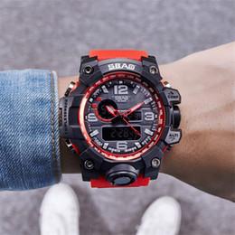 2019 силиконовые спортивные часы белые Мода Мужчины Женщины Повседневная спорт браслет часы Белый LED электронный цифровой конфеты цвет силиконовые наручные часы для детей Дети скидка силиконовые спортивные часы белые