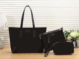 Costumes classiques uniques en Ligne-2019 sacs à main designer sacs à main des femmes 3 pièce costume classique sac à bandoulière polyvalent sac à bandoulière simple, généreux sac fourre-tout de luxe