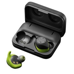 Canada 2019 tout nouveau True Wireless Sports Écouteurs Elite Sport Écouteurs TWS Bluetooth Écouteur Super Bonne Qualité cheap elite sport brands Offre