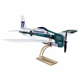 Kt spielzeug online-Moderne MinimumRC F8F RareBear Pro 360mm Spannweite 4CH KT Bord RC Flugzeug W / 8520 Coreless Motor KIT / PNP Für Kinder Spielzeug Geschenk