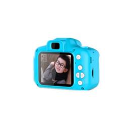 3d volle hd kamera Rabatt Kinder Kamera Mini Digital Kids Kamera Cute Cartoon Kamera 1080 P Kleinkind Spielzeug Kinder Geburtstagsgeschenk 2 Zoll Screen Cam