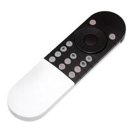 18 téléviseurs en Ligne-Ir Télécommande 18 Touches Fly Air Mouse Ir Télécommande Intelligente Clavier Sans Fil Gyro Motion Bâton Pour Pc Smart Tv