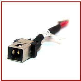Cable flex laptop online-LAPTOP DC JACK CABLE DE ALIMENTACIÓN SOCKET CONECTOR PUERTO DE CARGA PARA LENOVO Flex 5-1470 80XA 81C9 520S-14IKB